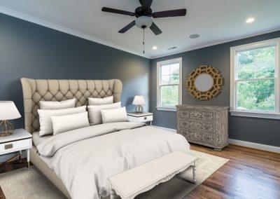 016_ Master Bedroom