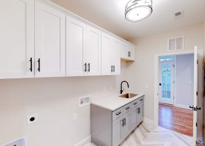 201 Georgetown Completed By Urban Building Solutions