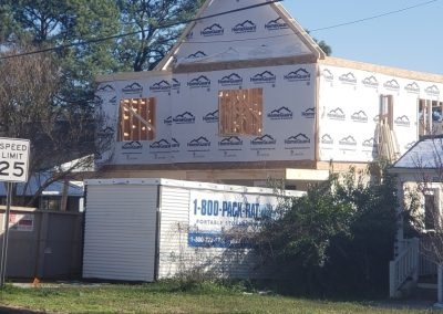 220 Georgetown Road: Custom Build by Urban Building Solutions