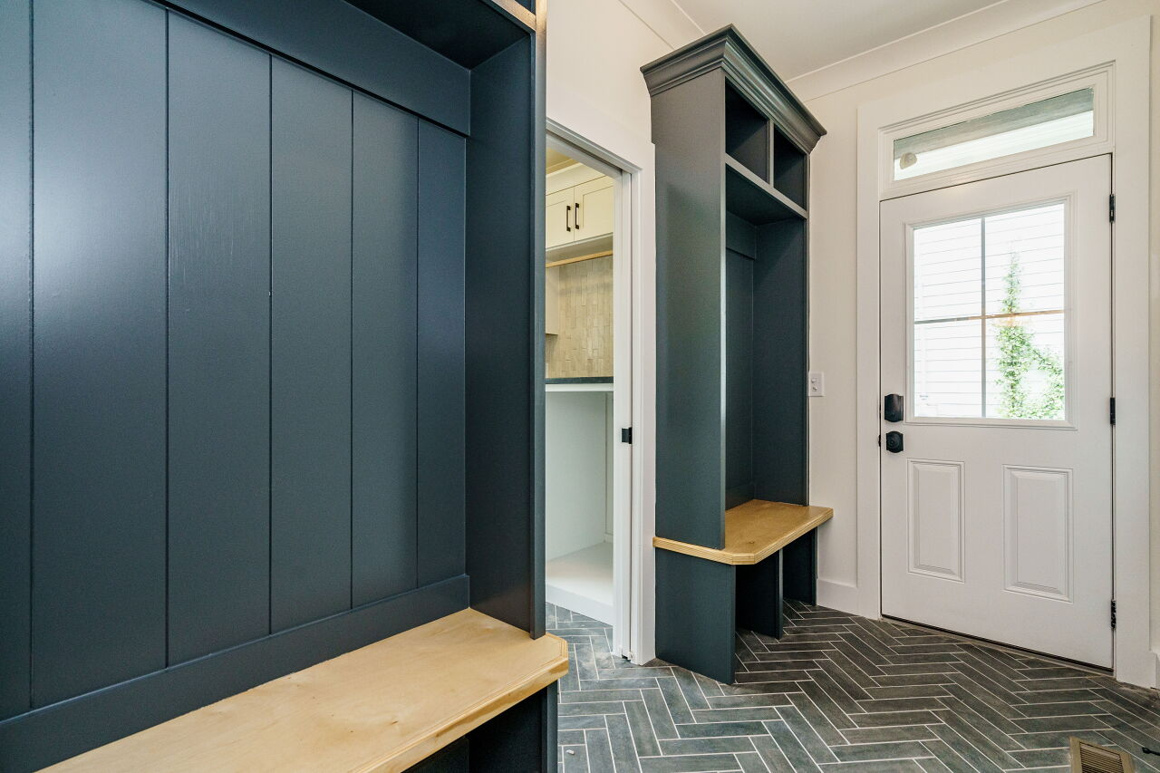 401 Bickett Blvd Drop Zone Custom Design by Urban Building Solutions