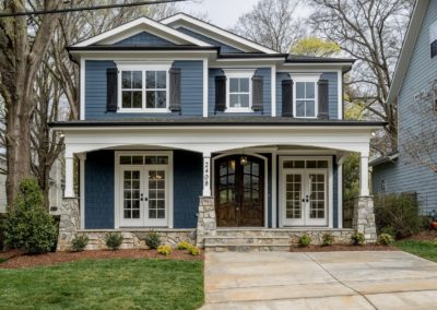 2408 Kilgore Avenue: Custom Build by Urban Building Solutions
