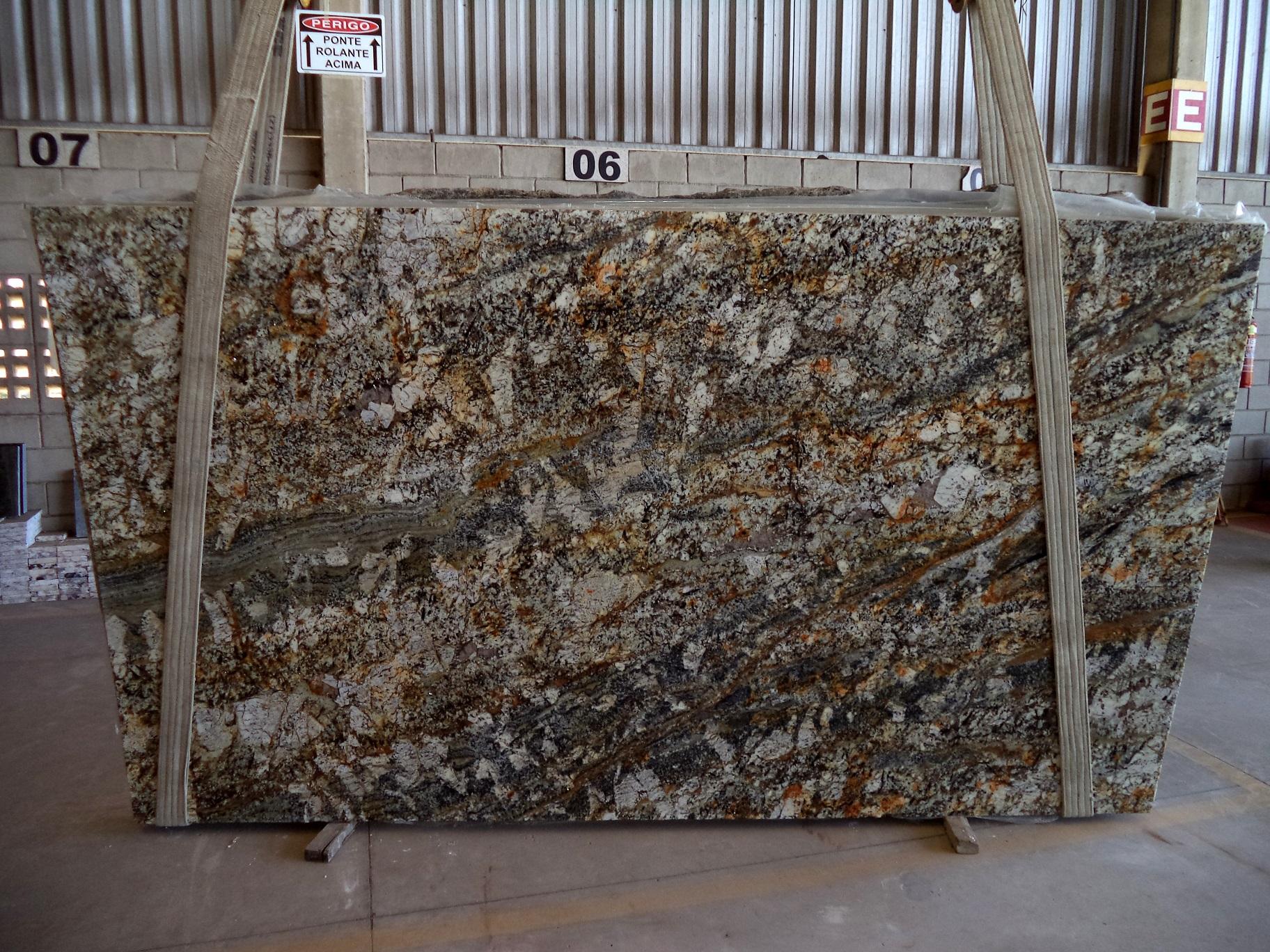 Granite from Cosmos Granite & Marble