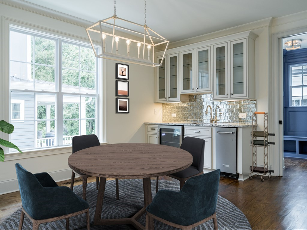 2504 Bedford Ave by Urban Building Solutions