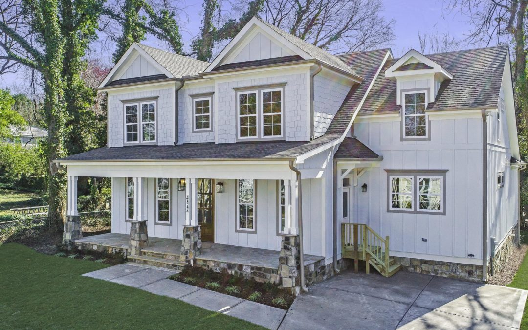 Six Tips for Choosing the Right Gutter Color for Your Home
