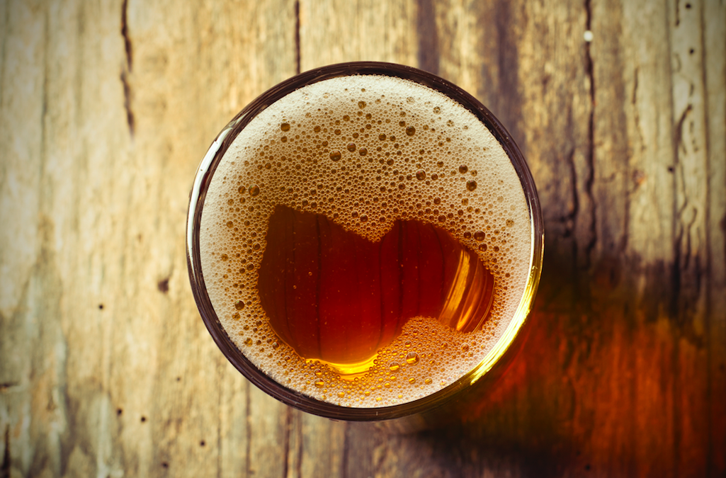 Celebrate International Beer Day with ITB Breweries