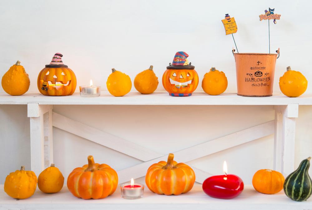 Classy Halloween Decorating Tips