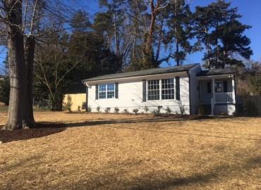 1305 Marlborough Road,Raleigh,North Carolina 27610,Single Family Residence,Marlborough,1030